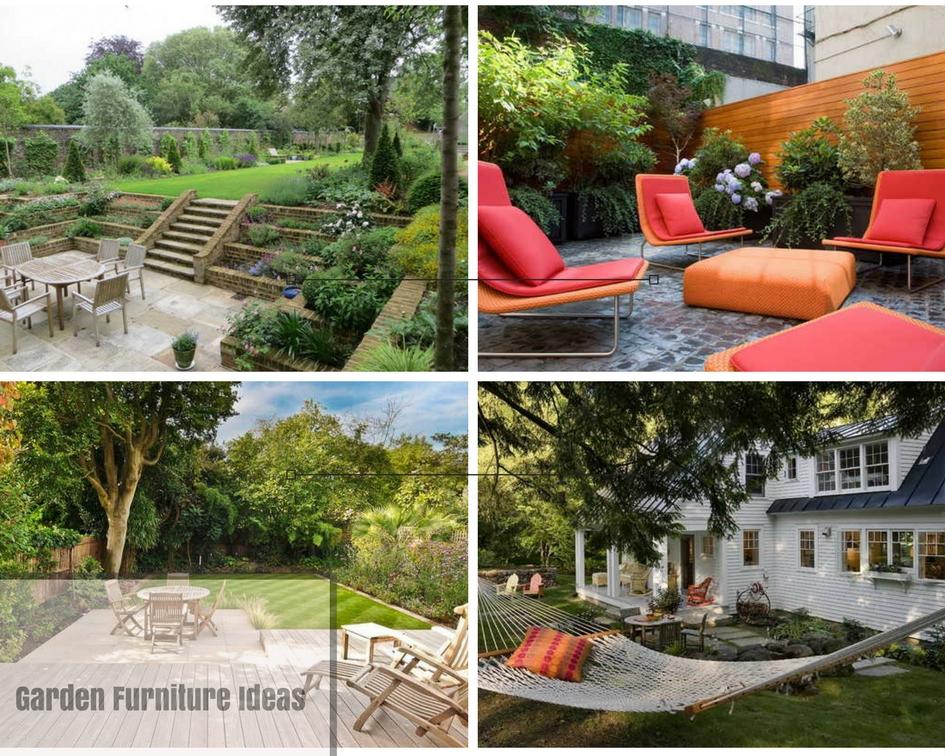 Garden Furniture Ideas