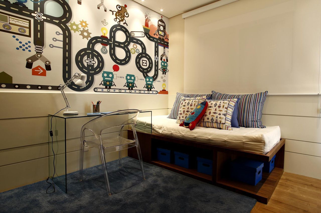 Decorating Ideas for Kids Rooms (1)