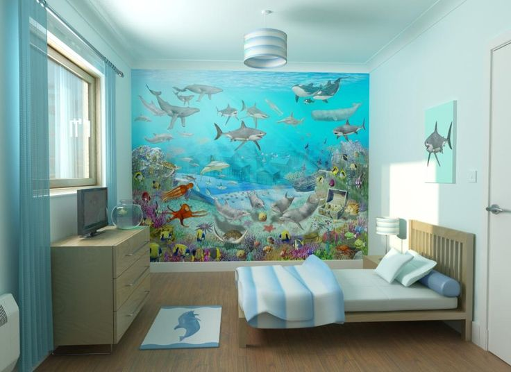 Decorating Ideas for Kids Rooms (8)