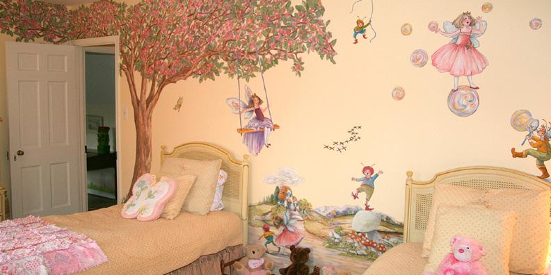 Decorating Ideas for Kids Rooms (9)