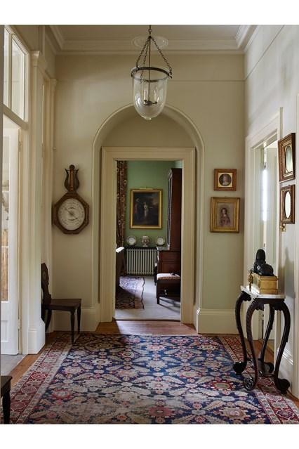 Hallway Decor Interior Ideas (4)