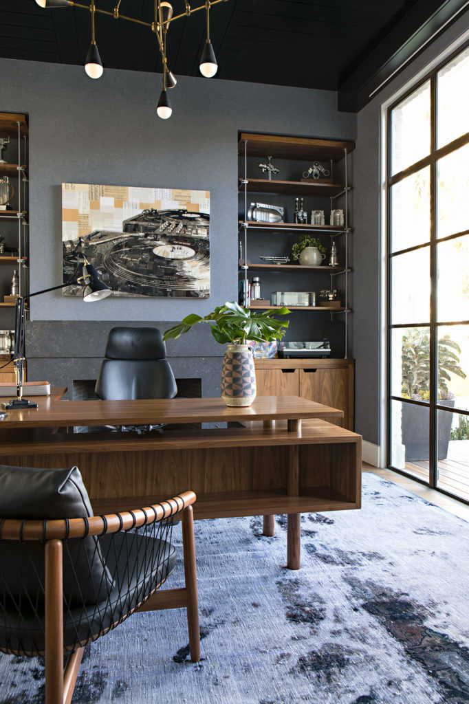 How to set up Office at home (2)