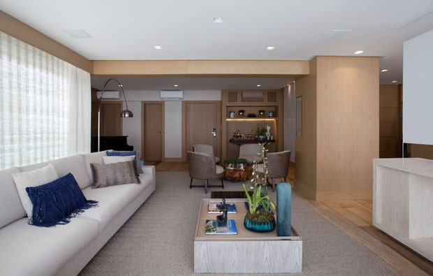 Low profile resident say loft change in their Apartment (10)