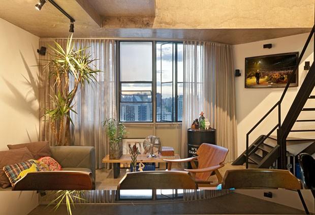 Retro Touches The Contemporary Interiors (13)