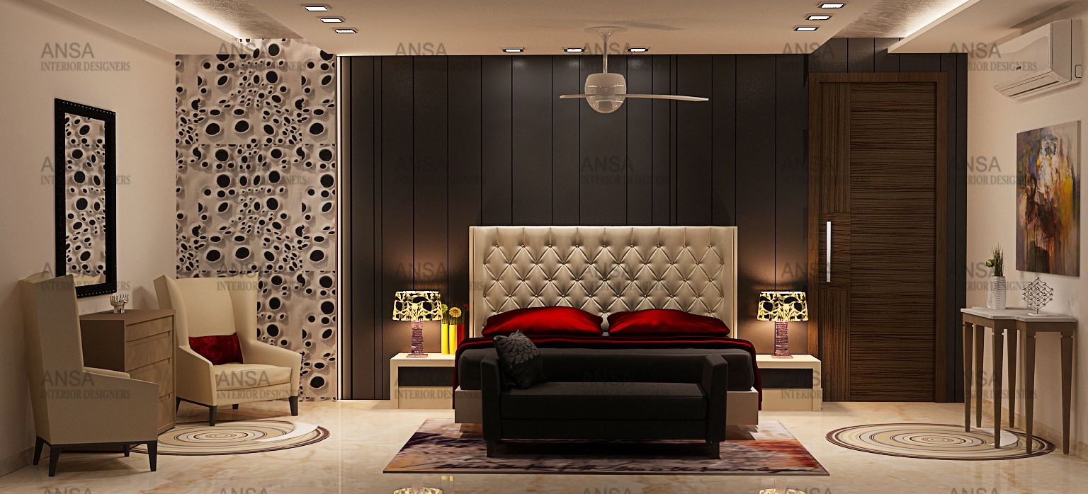 Valentine Day Home Decor Interior