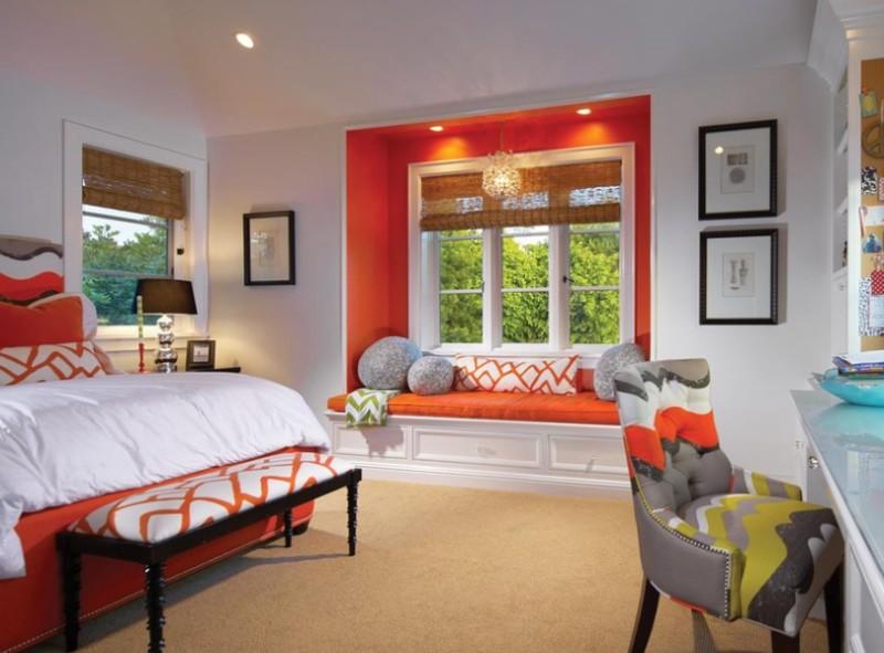 correct orange paint shade 1