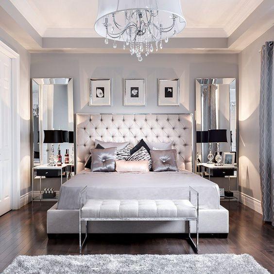 Design Your Romantic Bedroom (14)