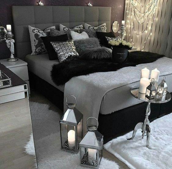 Design Your Romantic Bedroom (15)