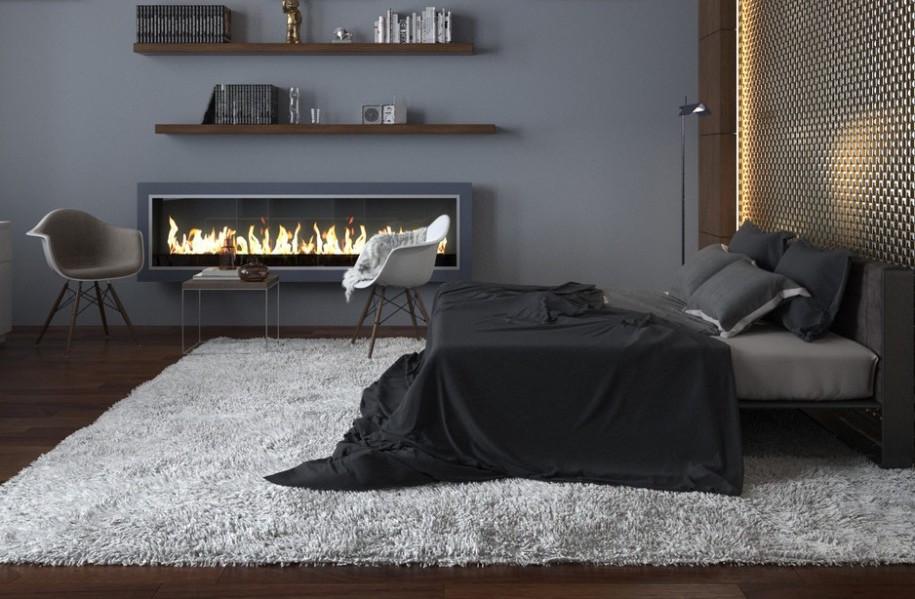 Design Your Romantic Bedroom (6)
