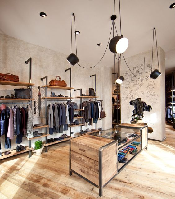 How to design showroom interior especially in malls (1)